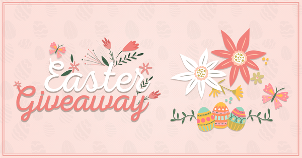 MATEIN Easter Giveaway | Win a Surprising Mystery Box