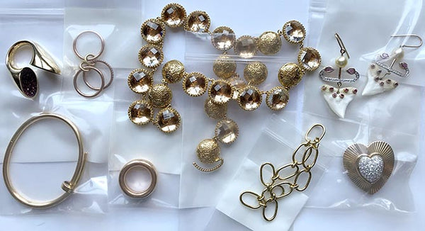 Can You Store Jewelry in Plastic Bags?