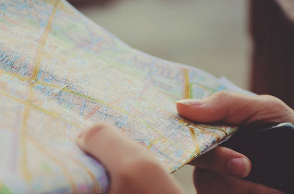 9 Best Tips for Budget Travel