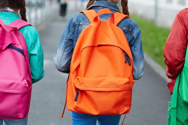 Back to School Tips: How to Make an Old Backpack Look New