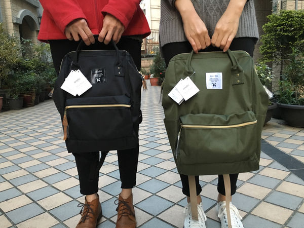 Backpack Sizing Guide For You