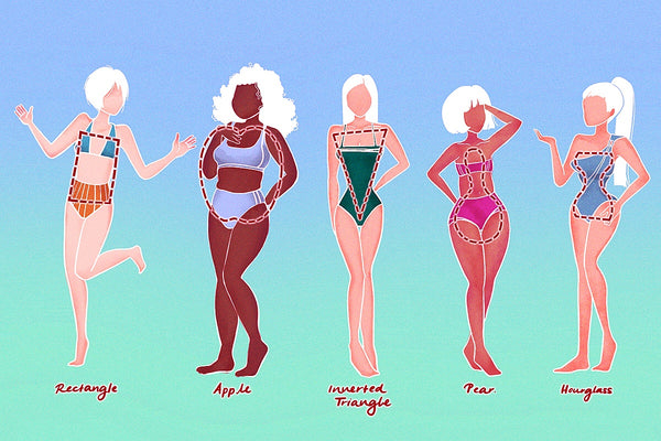 What Bags Style to Choose According to your Body Shape?