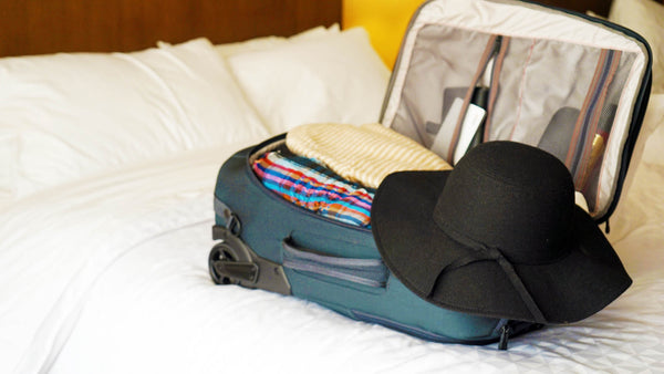 How to Pack a Suitcase Efficiently?