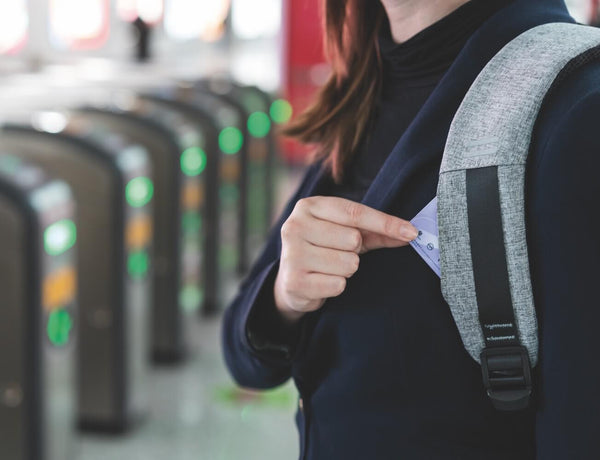 How To Choose The Best Anti Theft Travel Backpack