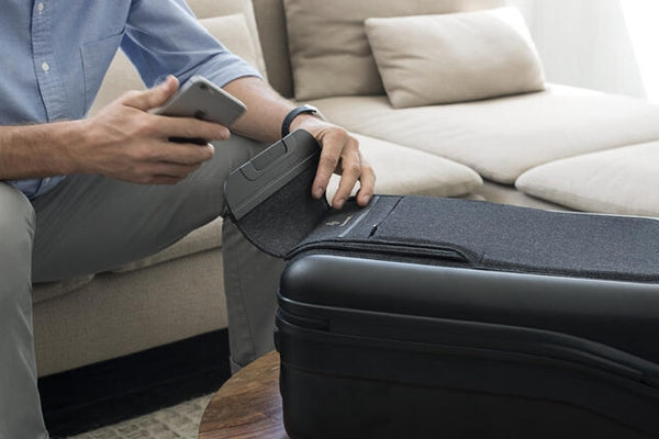 How to Choose Luggage for a Business Trip?