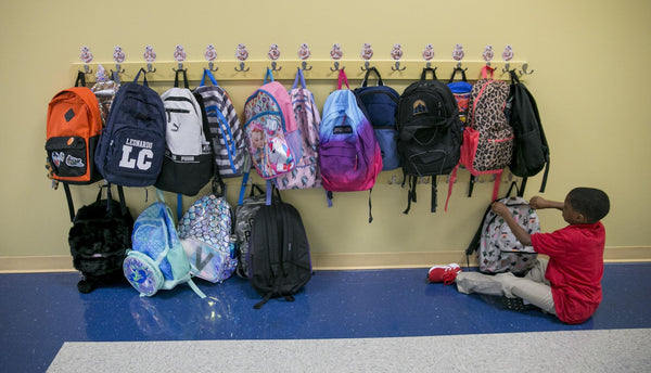 How to Choose the Right School Backpack?