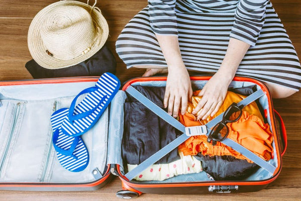 How to Pack a Bag or Suitcase Efficiently?