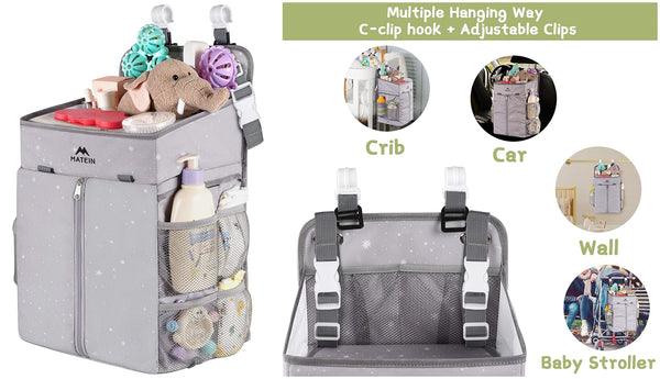 How to choose the best diaper bag