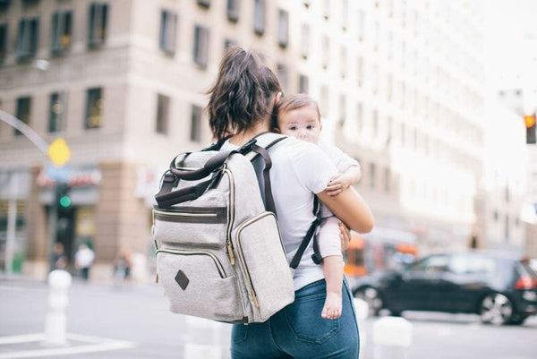 How to choose a best diaper bag?