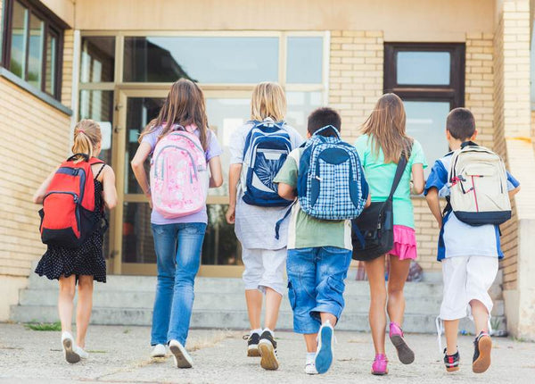 How to choose a school backpack?