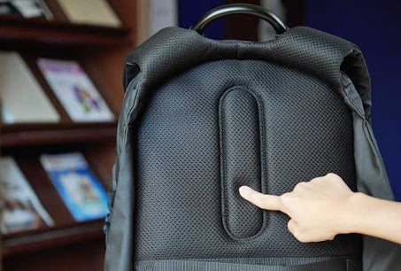 how to choose a schoolbag