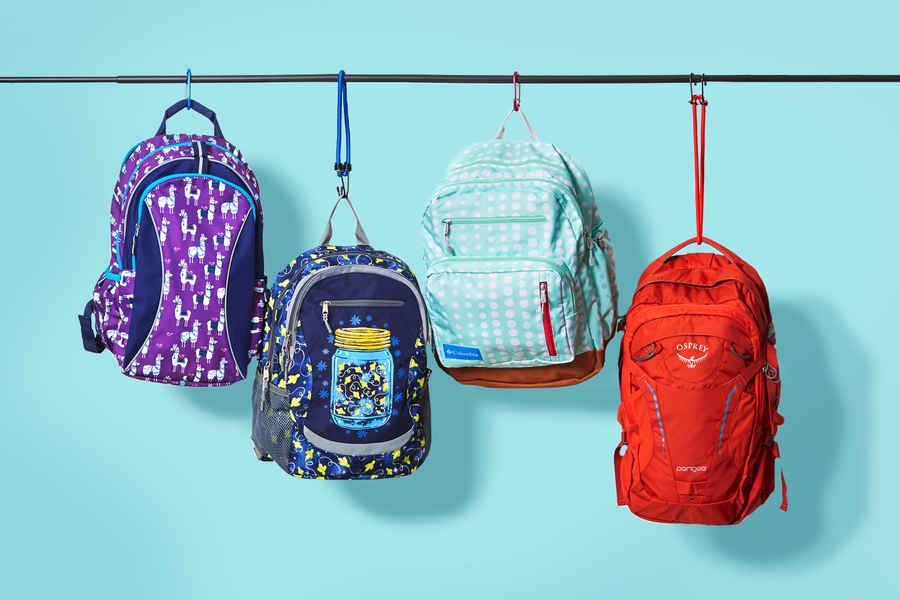 How to choose the best school backpack