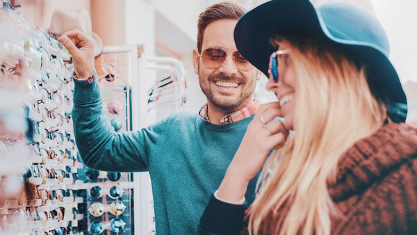 How to choose the best sunglasses?