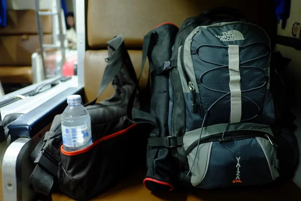 How to pack an outdoor travel backpack