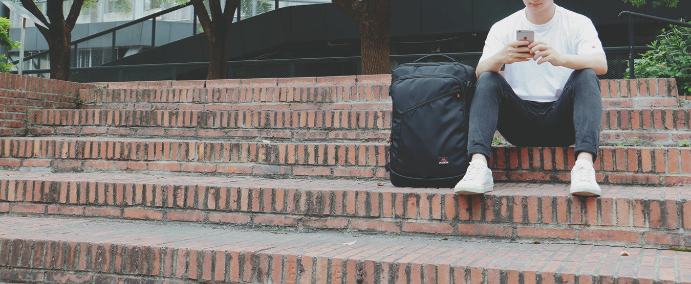 Matein Carry-on backpack