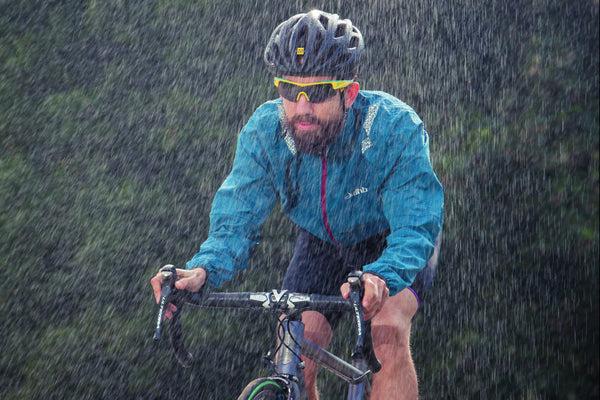 5 tips for riding bicycle during the winter