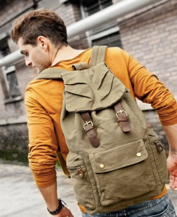 Tips for matching backpacks
