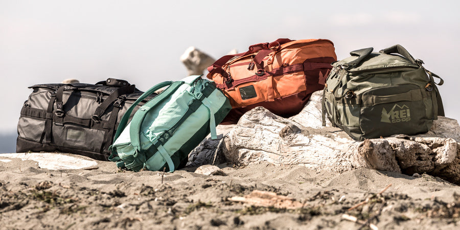 How to choose a waterproof bag?