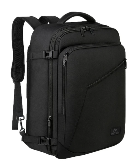 Matein Large Carry-on Backpack