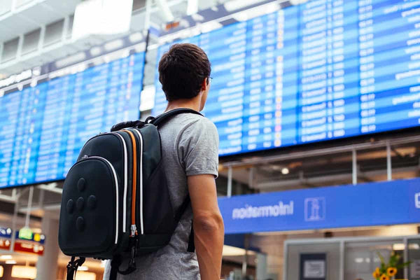 What is the Best Backpack for Airline Travel