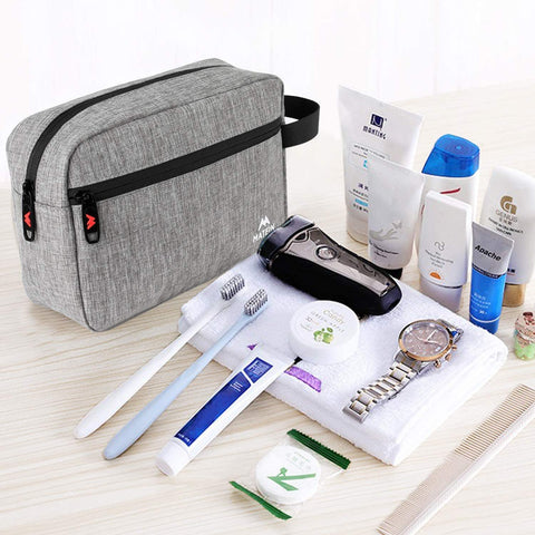 Matein travel wash bag