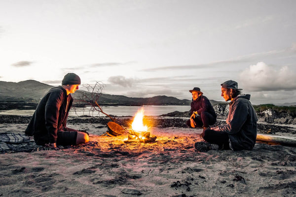Practical Knowledge of Outdoor Survival