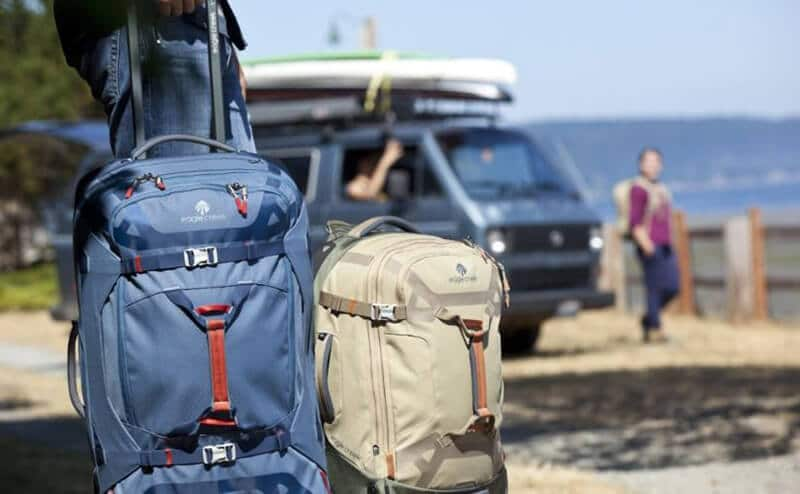 What is the Best Rolling Backpack for Travel
