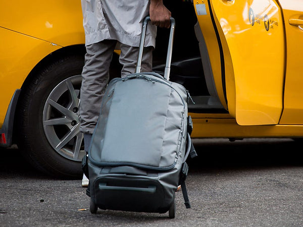 Hard Shell or Soft Shell luggage Which one best for you