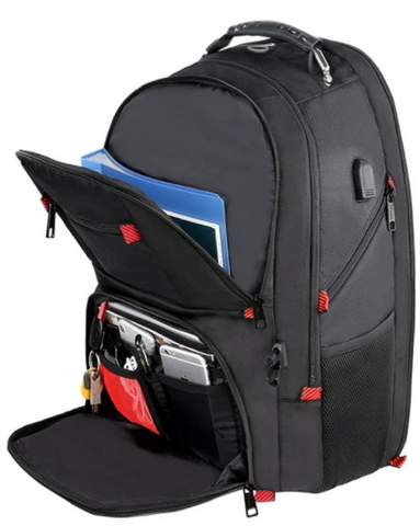 Matein TSA Travel Backpack