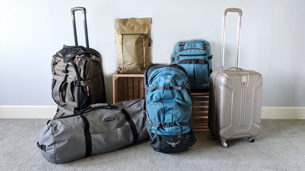 The Pros and Cons of Wheeled Backpacks