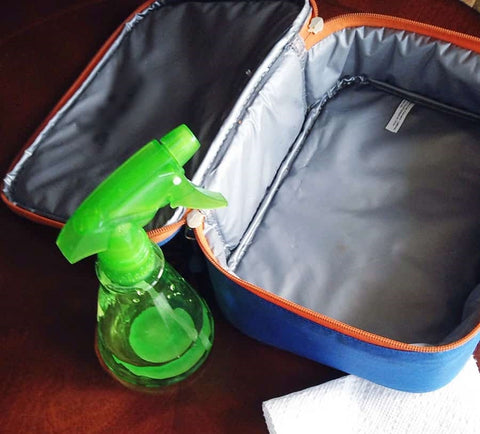Tips for Choosing a Lunch Bag
