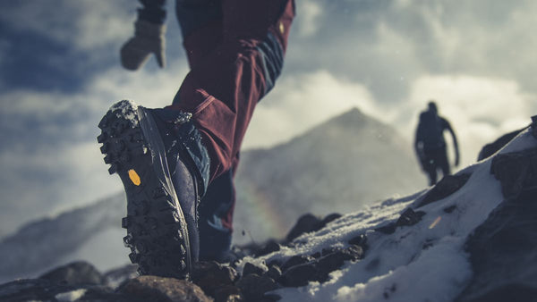 Top Five Hiking Tips and Tricks