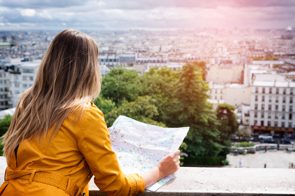 How to Travel Abroad Solo As a Teenager?
