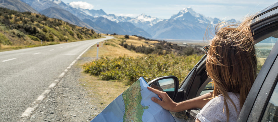 Tips to Lower Road Trip Anxiety