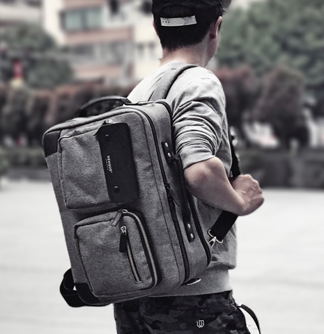 What is the Basic Elements of Backpacks