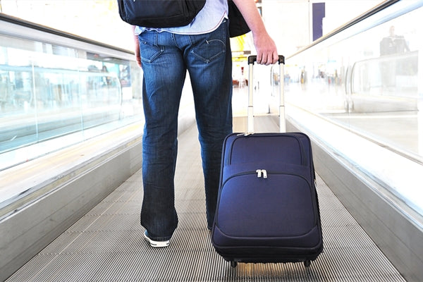 What's the Benefits of a Rolling Laptop Bag