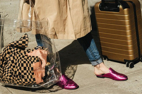 What should you pack in your hand luggage