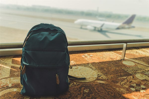 What to Put in a Backpack for Air Travel?