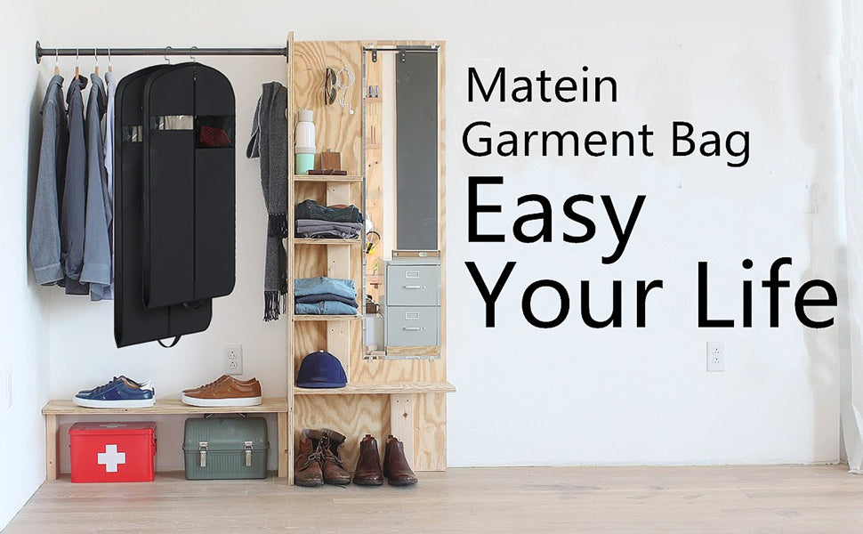 Matein Suit Cover Bag