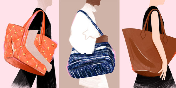 What Are Tote Bags Used For?