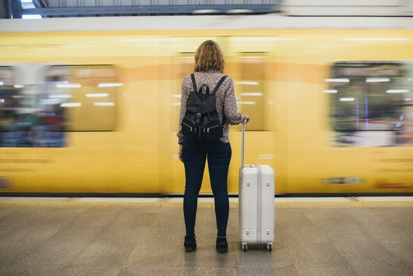 5 Train Travel Hacks You Need to Know