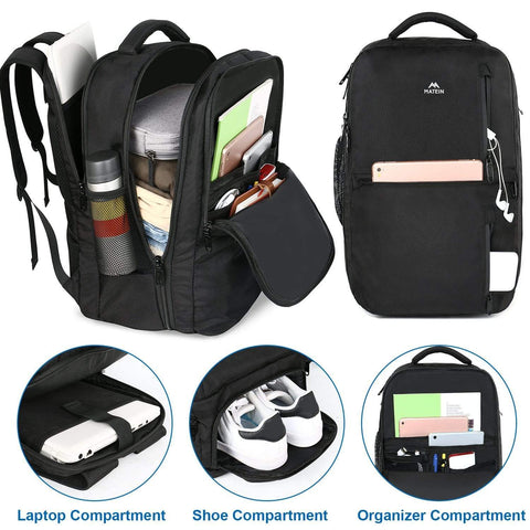 what size cycling backpack do you need?