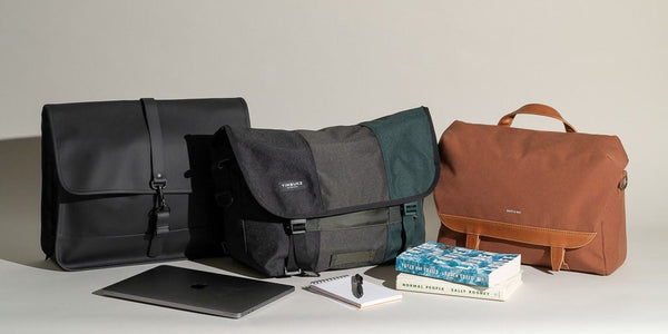 Are Messenger Bag Still in Style?
