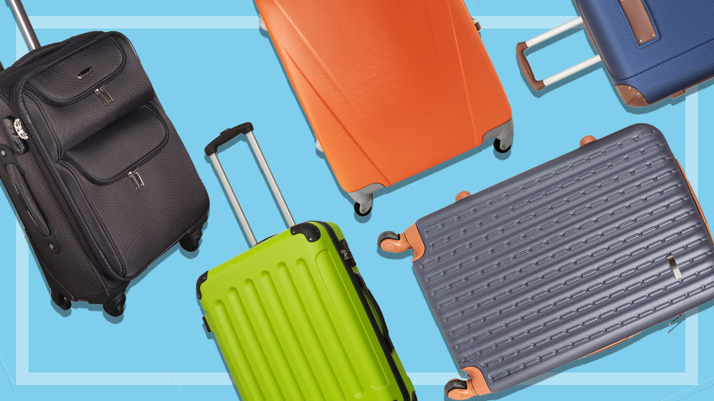 Luggage Case Selection Guide