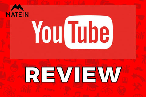 matein youtube reviewer wanted