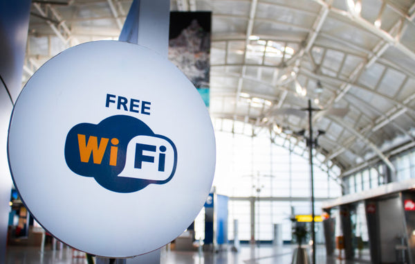 8 Free Things You Can Get at Airports