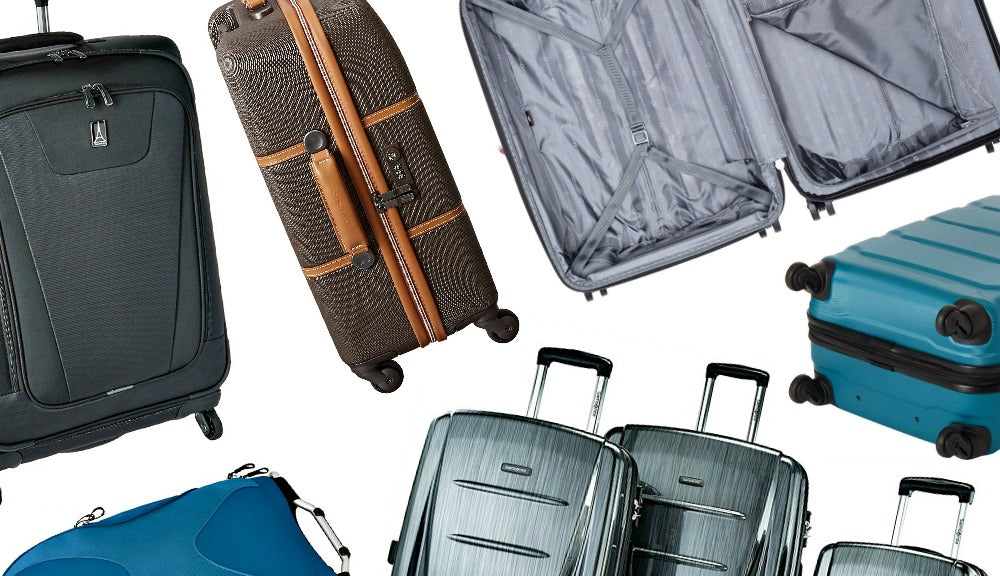 Luggage Case Size Selection Guide