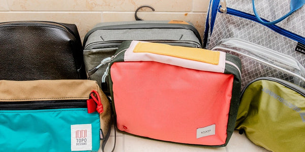 How to Clean and Disinfect Your Cosmetic Bag?