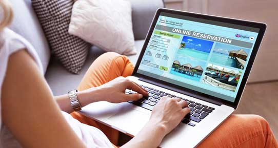 Tips for booking cheaper hotel room