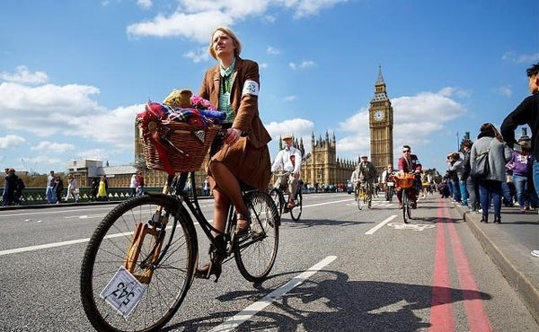 Tips for long-distance riding